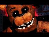 Five Nights at Freddy 3 #2 - 5 НОЧЕЙ С ФРЕДДИ - #Лапусики SHOW