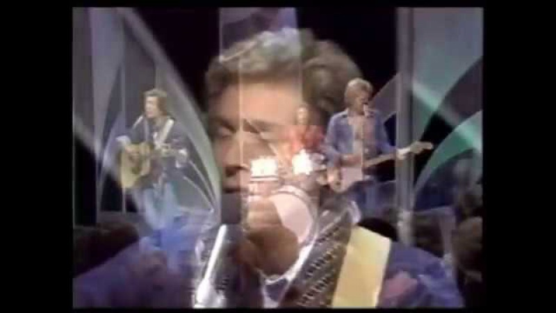 The Walker Brothers No Regrets Original Footage Top Of The Pops February 1976