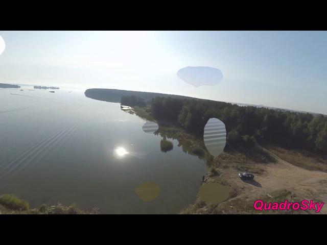 Озеро Касли Челябинская область.