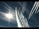 Нас Травят Как Крыс Распыляя с Самолетов Химикаты Химтрейлы