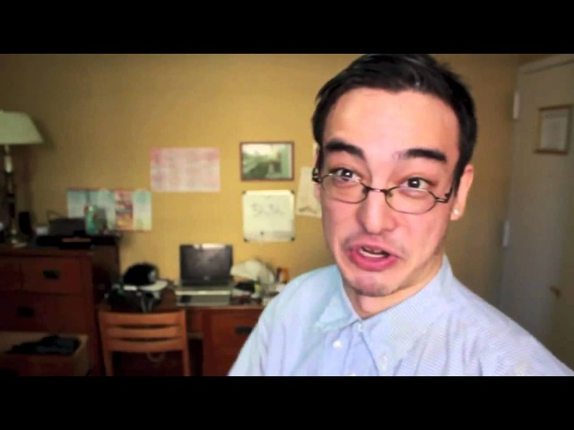 TVFilthyFrank - HIGH SCHOOL SURVIVAL GUIDE (BACK TO SCHOOL SPECIAL) (REUPLOAD)