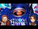 Heroes Unite Merica Heroes of the Storm MFPallytime, Dan Cybert Trikslyr