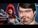 FOCUS DAN! TGN Squadron Heroes of the Storm Funny Moments Dan Cybert