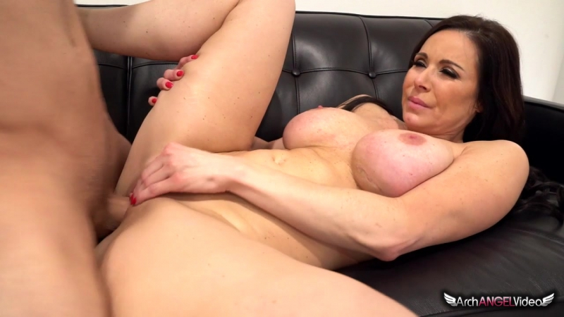 Kendra Lust 2017 г. , MILF, Big Tits D DD Cup, Cum On Pussy, Gonzo, All Sex,