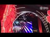 Jackie Chan at Gala Night of Jackie Chan Action Movie Week