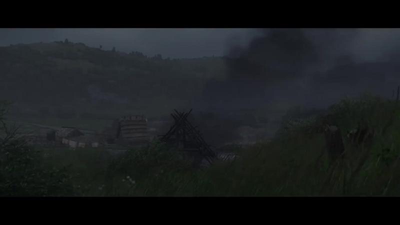 [Rimas] Kingdom Come: Deliverance - Прохождение (Лучший сюжет 2018!) 5