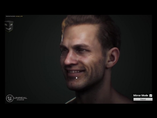 Персонажи видеоигр становятся слишком реальными