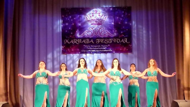 Танцевальный клуб Амира г. Нижний Новгород т. 414-50-18 группа Афанасьевой Анастасии