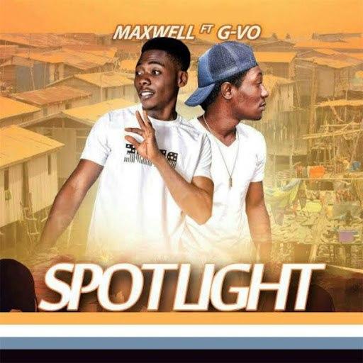 Maxwell альбом Spotlight (feat. G-Vo)