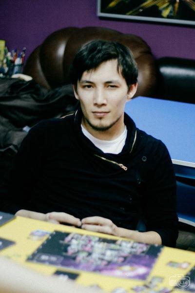 Джамиль Исимов