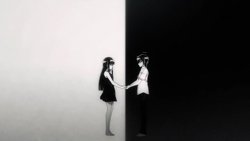 [OP 4] Sousei no Onmyouji _ Twin Star Exorcists _ Две звезды Онмёджи