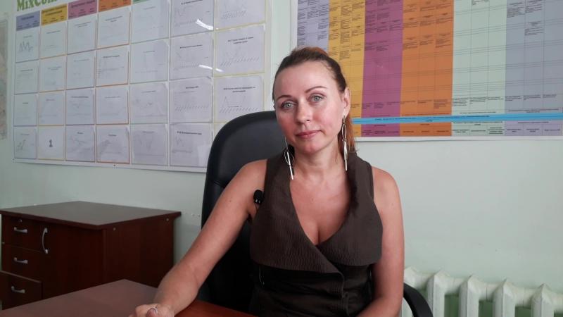 Отзыв о сотрудничестве с Игорем Ирины Деньгиной