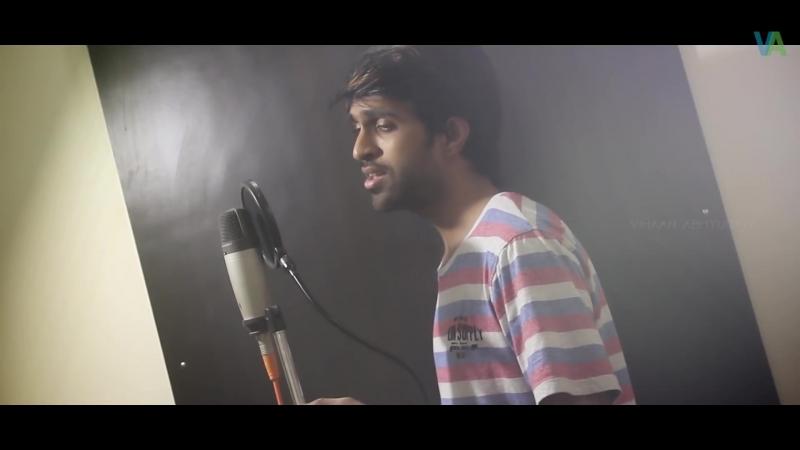 Rangrasiya Title Song - Ye Bhi Hai Kuch Aadha Aadha ft. Vihaan Abhyudaya