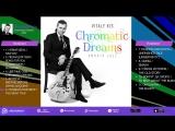 Виталий Кись - Цветные сны (Альбом 2014 г)