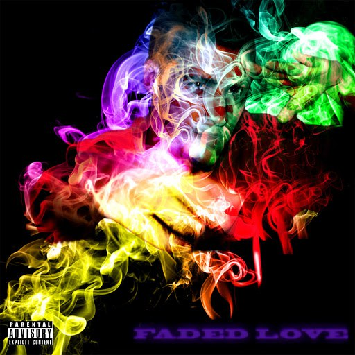 Casper альбом Faded Love