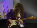 Yngwie Malmsteen Trilogy Suite Op 5 Guitar Lesson Demonstration Live in Leningra