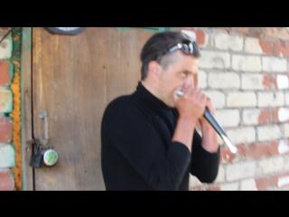 21.06.2017. Как собрать за 1 день музыкантов и сыграть. День рождения Олега Васильева .
