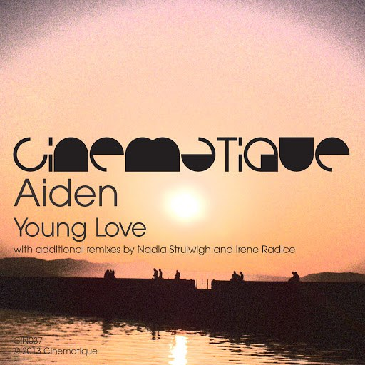 Aiden альбом Young Love