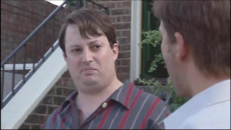 That Mitchell and Webb Look / Вот как выглядят Митчелл и Уэбб сезон 1 серия 5