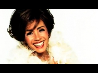 Dame Shirley Bassey - Our Time Is Now