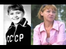 «Наша Олимпиада-80»гимнастка Елена Наймушина