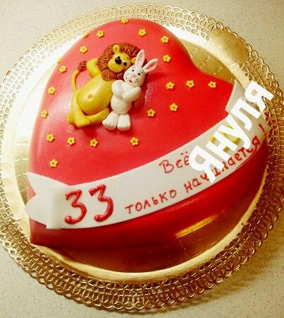Поздравление на 33 годовщину для родителей