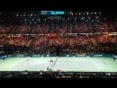 Federer vs Dimitrov - ABN Amro WTT final 2018