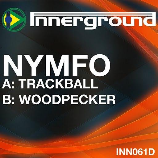 Nymfo альбом Trackball / Woodpecker