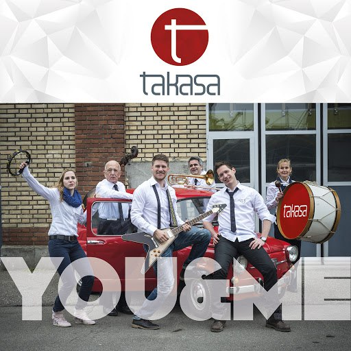 Takasa альбом You And Me