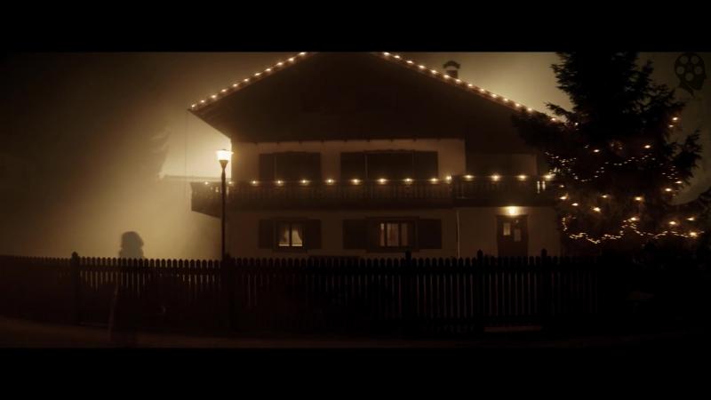Девушка в тумане (La ragazza nella nebbia) - дублированный Трейлер 2018