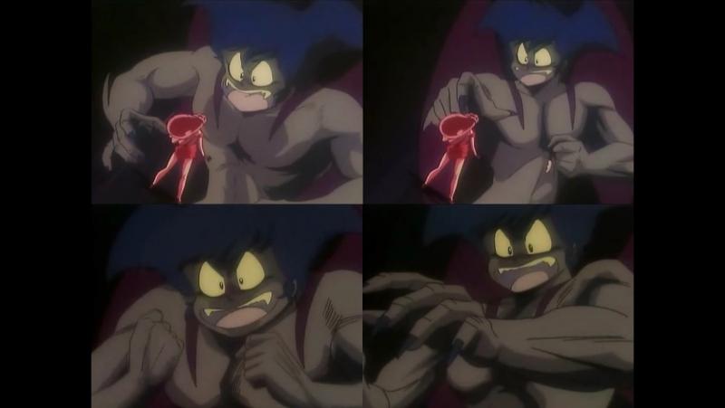 [AMV] Devil-Ataru (Urusei Yatsura)