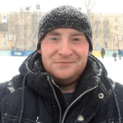 Серёга Устюгов