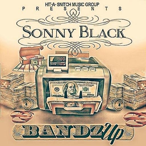 Sonny Black альбом Bandz Up
