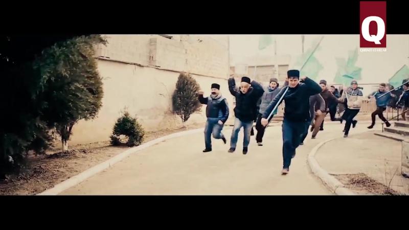 Qırımda Yaşa Ватанымызнынъ суперкъараманы супергерой
