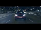 Range Rover Velar _ Ночная Москва