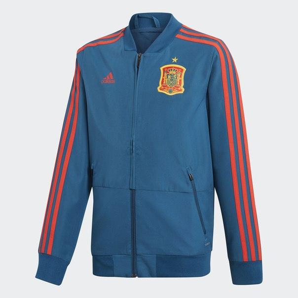 Парадная куртка сборной Испании