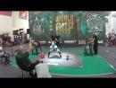 Оксана Кузнецова становая тяга 130 кг
