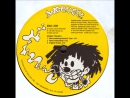 Mad lion ★ nitty gritty ★ double trouble ★ 12 ★ weeded ★ 1996 ★ reggae in hip hop