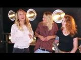 Ранетки - Лера, Лена и Женя