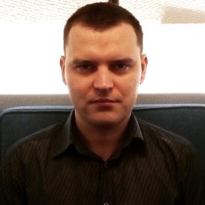 Евгений Серков