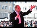 Новосибирский академический симфонический оркестр выступил в исправительной колонии №18