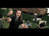 Theocracy - Ghost Ship (2016) (Official Video)