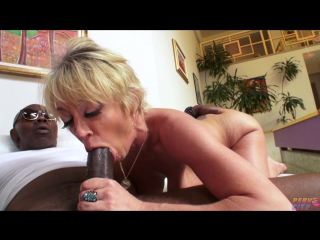 Dee williams - soccer mom dee williams wants a big black dick in her ass