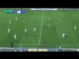 Обзор матча_ UYL Юношеская лига УЕФА - U19. 1-ый раунд пути чемпионов. Кайрат -
