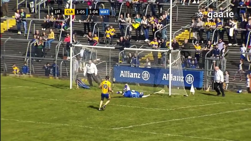 GAA Great Plays_ Podge Collins (Clare)