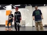 PRO|Танцы Уфа | 17.02.2018 | choreo by Юля Косьмина