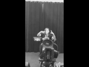 Razakel - Sneak Peek 2 of my private performances for my patrons. from Instagram HD 720