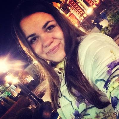 Ульяна Александровна