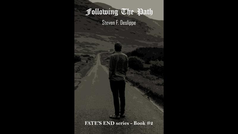 Following the Path promo clip