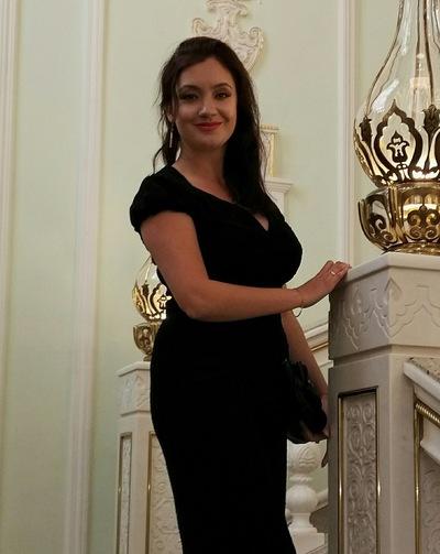Дарья Гиниятуллина